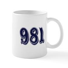 981 Mug