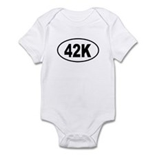 42K Infant Bodysuit