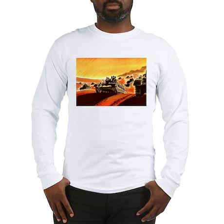 British Tanks Long Sleeve T-Shirt