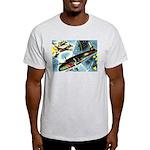 British Bombers Light T-Shirt