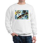 British Bombers Sweatshirt