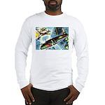 British Bombers Long Sleeve T-Shirt