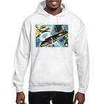 British Bombers Hooded Sweatshirt