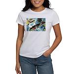 British Bombers Women's T-Shirt