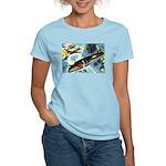 British Bombers Women's Light T-Shirt
