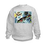 British Bombers Kids Sweatshirt