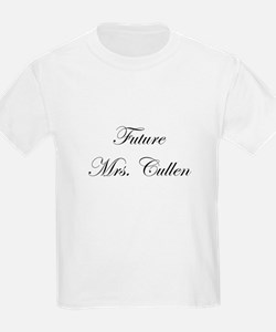 Future Mrs. Cullen T-Shirt