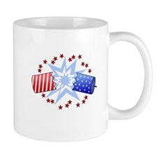 Firecracker Graphic Mug