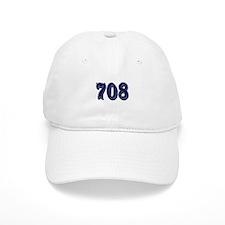 708 Baseball Cap