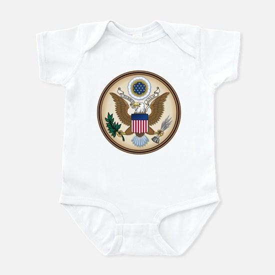 Presidents Seal Infant Bodysuit