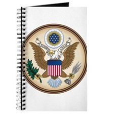 Presidents Seal Journal