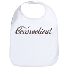 Vintage Connecticut Bib