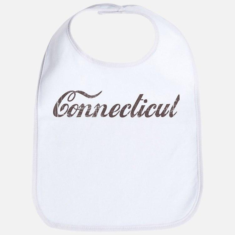 Vintage Connecticut Bib