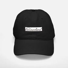 Vintage Connecticut Baseball Hat