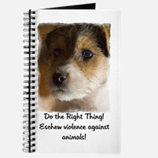 Do the Right Thing... Journal