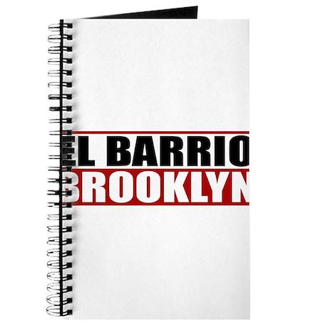 """Brooklyn items"" Journal"