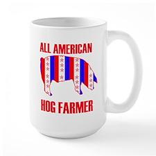 All American Hog Mug