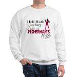 Fisherman's Wife Sweatshirt