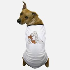 NWt Bearhug Dog T-Shirt