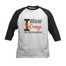 I Wear Orange (Grandma) Tee
