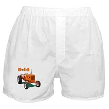 The Model D-14 Boxer Shorts