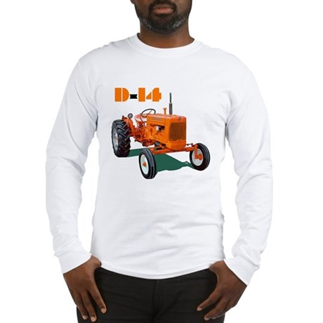 The Model D-14 Long Sleeve T-Shirt