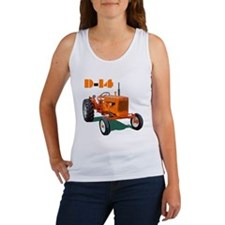 The Model D-14 Women's Tank Top