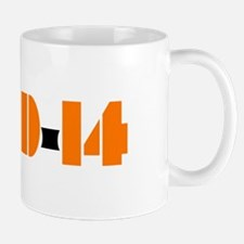 The Model D-14 Mug