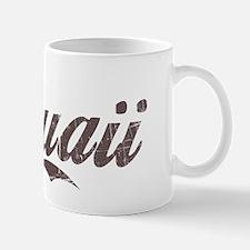 Vintage Hawaii Mug