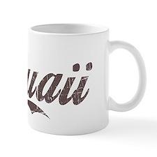 Vintage Hawaii Small Mug