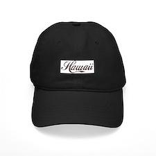 Vintage Hawaii Baseball Hat