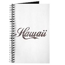 Vintage Hawaii Journal