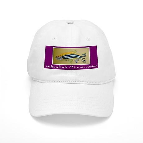 Zebrafish Cap