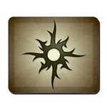 Tribal Solar Thorns Mousepad