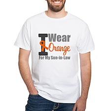 I Wear Orange (SIL) Shirt