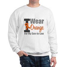 I Wear Orange (SIL) Sweatshirt