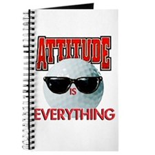 Attitude is Everything - Golf Journal
