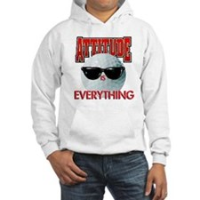 Attitude is Everything - Golf Jumper Hoody