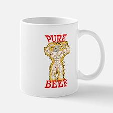 PURE BEEF Mug