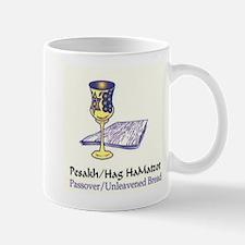 Passover Mug