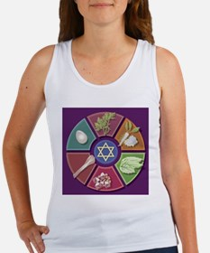 Seder Plate Other Women's Tank Top