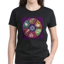 Seder Plate Other Tee