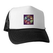 Seder Plate Other Trucker Hat