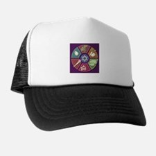 Seder Plate Other Trucker Hat