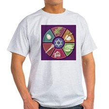 Seder Plate Other T-Shirt