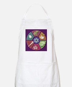 Seder Plate Other BBQ Apron