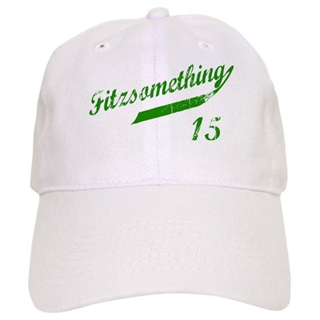Fitssomething Cap