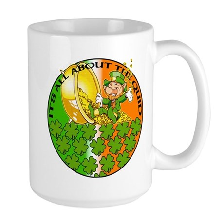 The QUid Large Mug