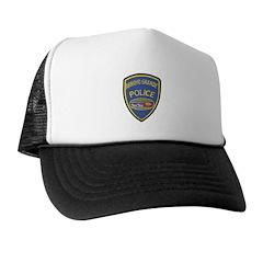 Arroyo Grande Police Trucker Hat