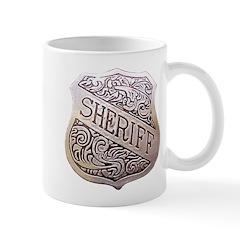 High Sheriff Mug
